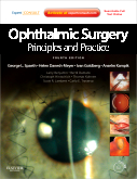 Ophthalmic Surgery: Principles and Practice, 4/e