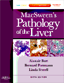 MacSween's Pathology of the Liver, 6/e