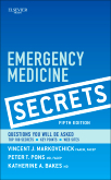 Emergency Medicine Secrets, 5th Edition