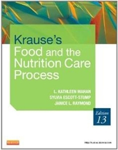 Krause,s Food & the Nutrition Care Process,13/e