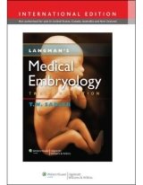 Langman's Medical Embryology,12/e(IE)