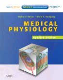 Medical Physiology-2판 (with STUDENT CONSULT Online Access)
