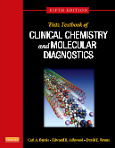 Tietz Textbook of Clinical Chemistry and Molecular Diagnostics, 5th edition