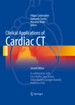 Clinical Applications of Cardiac CT,2/e
