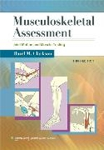 Musculoskeletal Assessment,3/e: Joint Motion & Muscle Testing(IE)