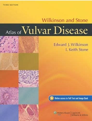 Wilkinson and Stone Atlas of Vulvar Disease,3/e