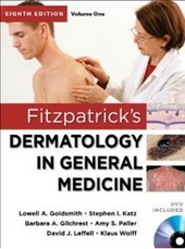 Fitzpatrick's Dermatology in General Medicine, 8th Edition