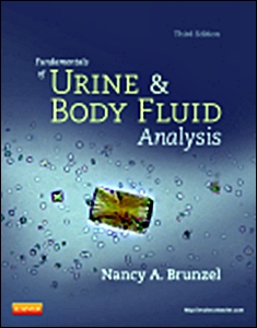 Fundamentals of Urine & Body Fluid Analysis,3/e