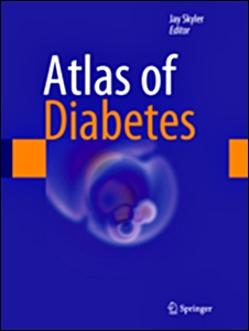 Atlas of Diabetes,4/e