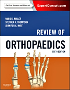 Review of Orthopaedics,6/e