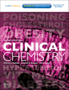 Clinical Chemistry,7/e