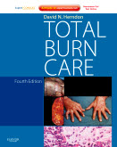 Total Burn Care, 4th Edition