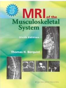 MRI of the Musculoskeletal System,6/e