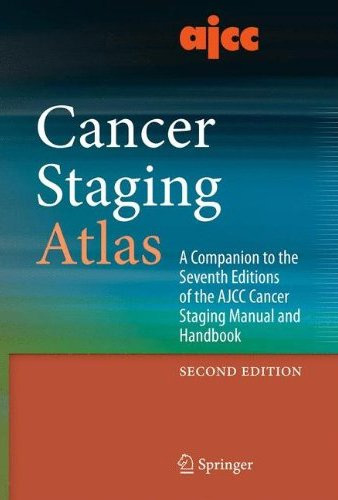 AJCC Cancer Staging Atlas, 2/e