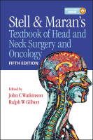 Stell and Maran's Textbook of Head and Neck Surgery and Oncology-5판