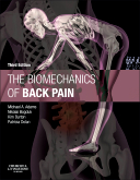 The Biomechanics of Back Pain, 3rd Edition