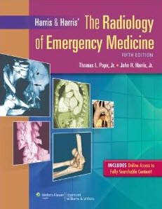 Harris & Harris' The Radiology of Emergency Medicine