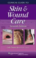 Clinical Guide to Skin & Wound Care,7/e