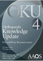 Orthopaedic Knowledge Update: Hip and Knee Reconstruction 4