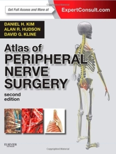 Atlas of Peripheral Nerve Surgery, 2e