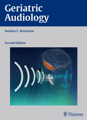 Geriatric Audiology,2/e