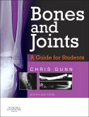 Bones and Joints: A Guide for Students, 6th Edition