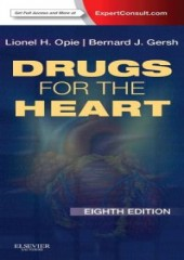 Drugs for the Heart, 8/e