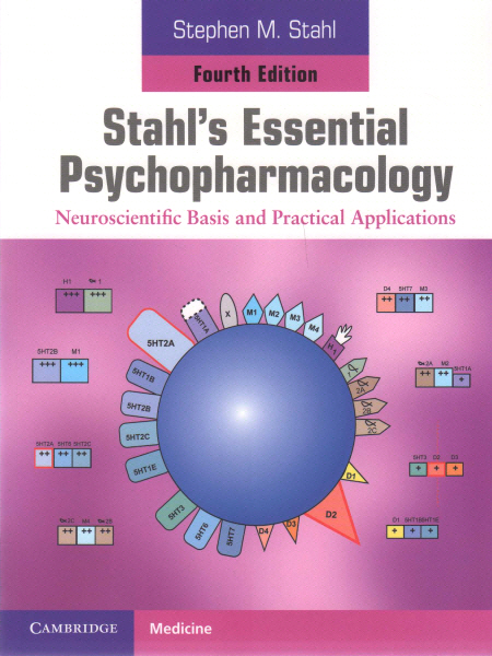 Stahl's Essential Psychopharmacology,4/e