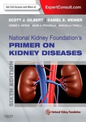 National Kidney Foundation Primer on Kidney Diseases, 6/e