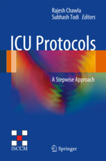 ICU Protocols: A stepwise approach [Hardcover]