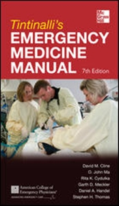 Tintinalli's Emergency Medicine Manual,7/e(IE)