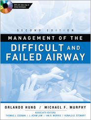 Management of the Difficult and Failed Airway-2판
