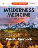 Wilderness Medicine, 6/e
