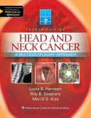 Head and Neck Cancer: A Multidisciplinary Approach, 4e