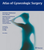 Atlas of Gynecologic Surgery,4/e(Hirsch)
