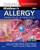 Middleton's Allergy, 8/e