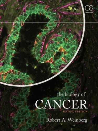The Biology of cancer,2/e