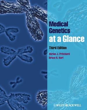 Medical Genetics at a Glance,3/e