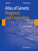 Atlas of Genetic Diagnosis and Counseling,2/e