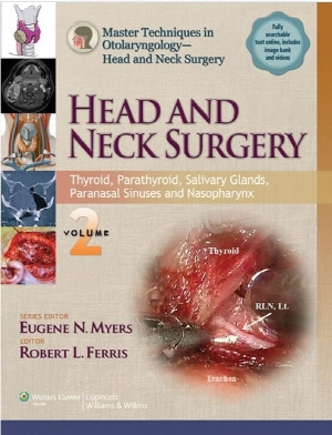 Master Techniques in Otolaryngology - Head and Neck Surgery: Volume 2