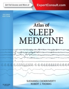 Atlas of Sleep Medicine, 2/e