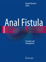 Anal Fistula Principles and Management