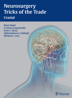 Neurosurgery Tricks of the Trade : Cranial
