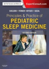Principles and Practice of Pediatric Sleep Medicine, 2/e