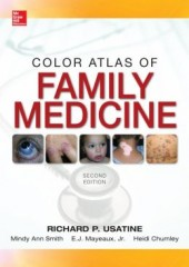 Color Atlas of Family Medicine, 2/e