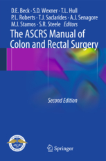 The ASCRS Manual of Colon and Rectal Surgery,2/e