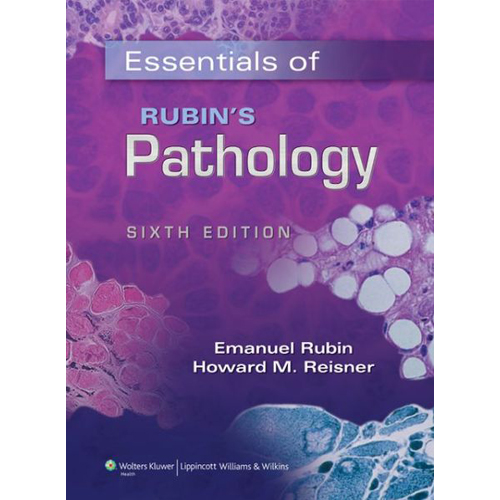 Essentials of Rubin's Pathology (6th)