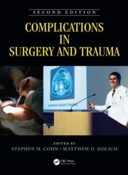 Complications in Surgery and Trauma-2판(2014.01)