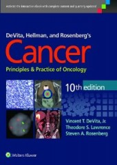 DeVita, Hellman & Rosenberg s Cancer: Principles & Practice of Oncology, 10/e