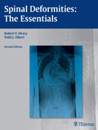 Spinal Deformities The Essentials,2/e